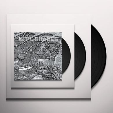 Int'L Shades HASH WEDNESDAY Vinyl Record