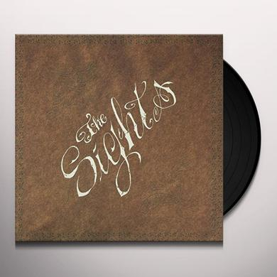 SIGHTS Vinyl Record - Limited Edition