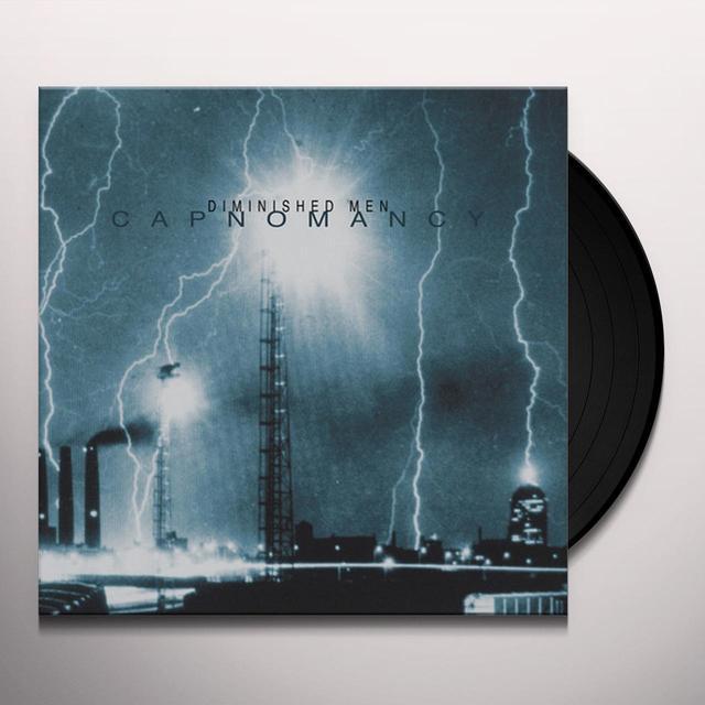Diminished Men CAPNOMANCY Vinyl Record