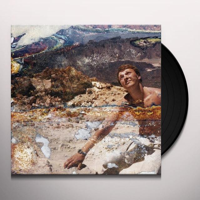 Dalhous MITCHELL HEISMAN Vinyl Record