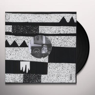 Philipp Gorbachev HERO OF TOMORROW Vinyl Record