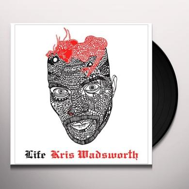 Kris Wadsworth LIFE Vinyl Record