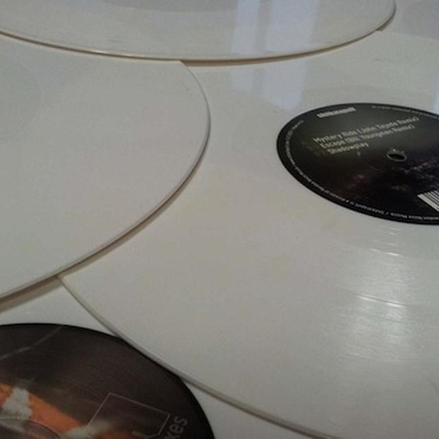 Anders Ilar ELVA REMIXES Vinyl Record