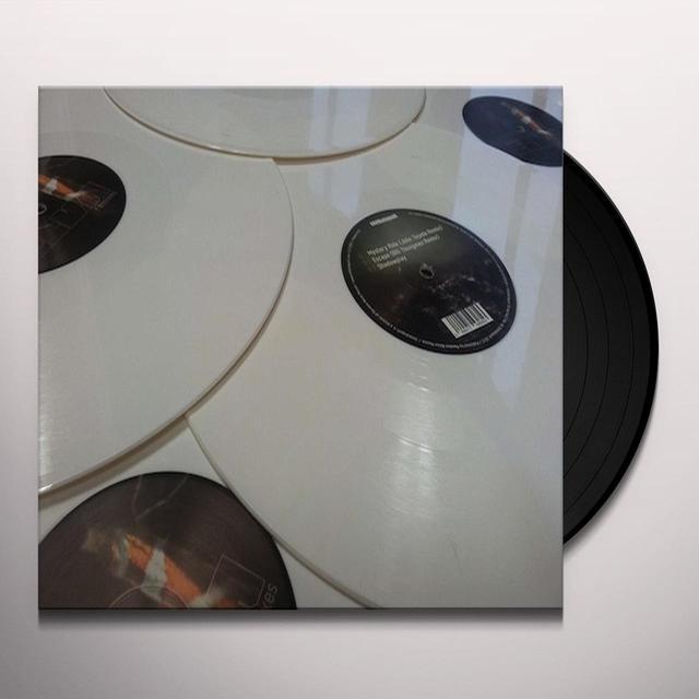 Anders Ilar ELVA REMIXES Vinyl Record