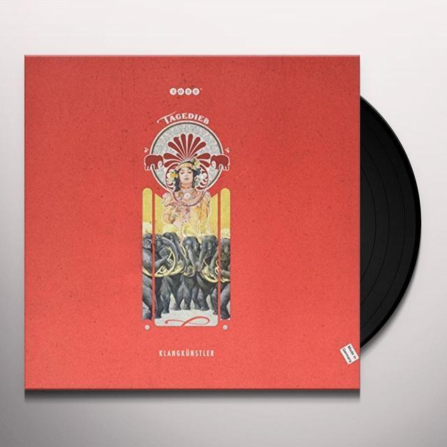 Klangkuenstler TAGEDIEB Vinyl Record