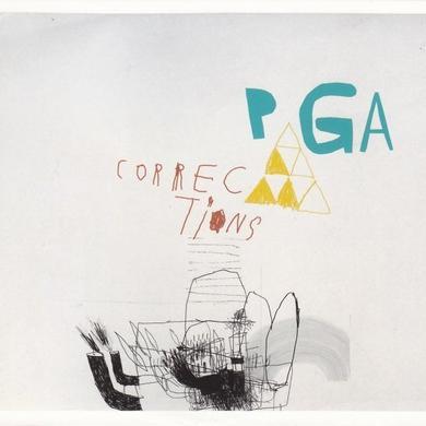 Pga CORRECTIONS Vinyl Record