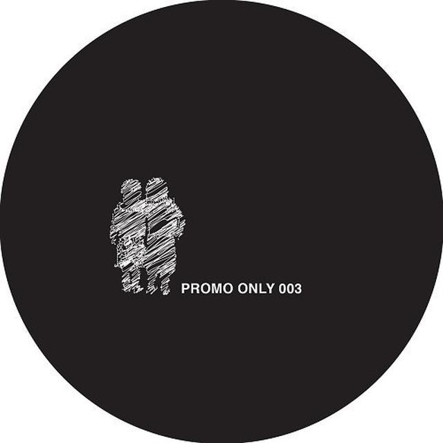 Hrdvsion LIMITED EDITION/GOT TO SHOW FRIENDS LOVE Vinyl Record