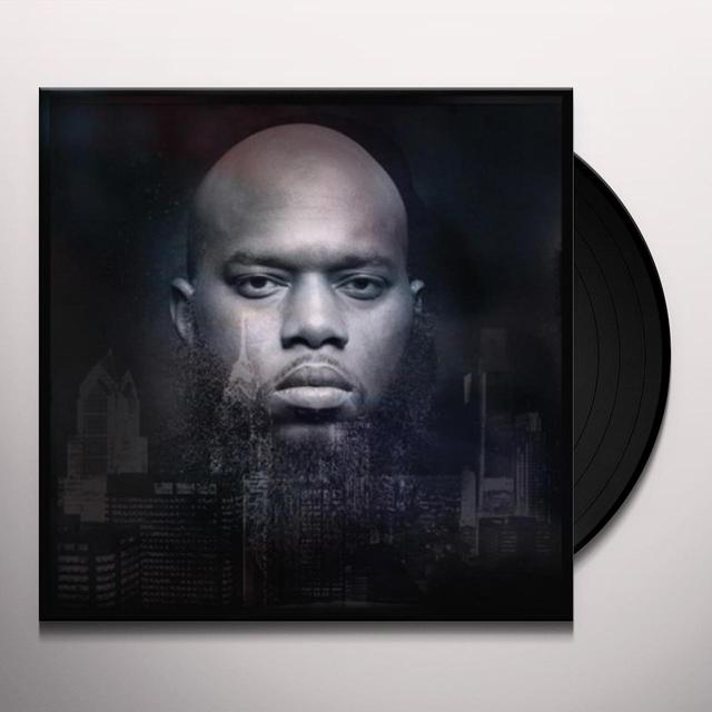 Freeway DIAMOND IN THE RUFF Vinyl Record