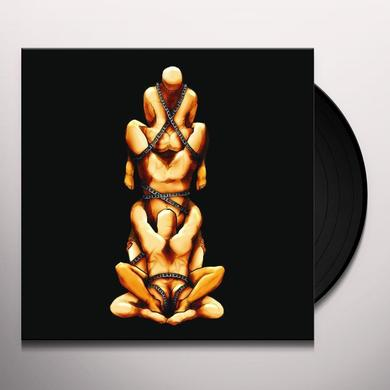 Hirsute Pursuit BOYD KEEPS SWINGING Vinyl Record
