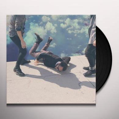 Local Natives HUMMINGBIRD Vinyl Record