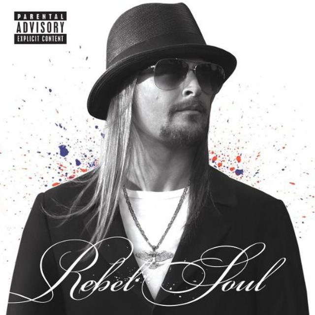 Kid Rock REBEL SOUL (BONUS CD) Vinyl Record
