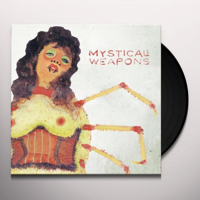 MYSTICAL WEAPONS Vinyl Record