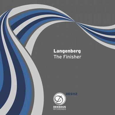 Langenberg FINISHER Vinyl Record
