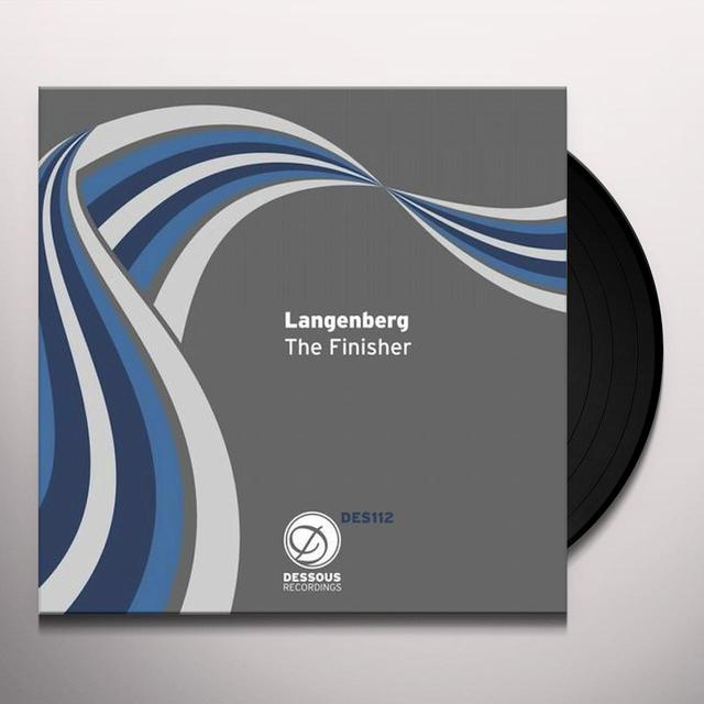Langenberg FINISHER Vinyl Record