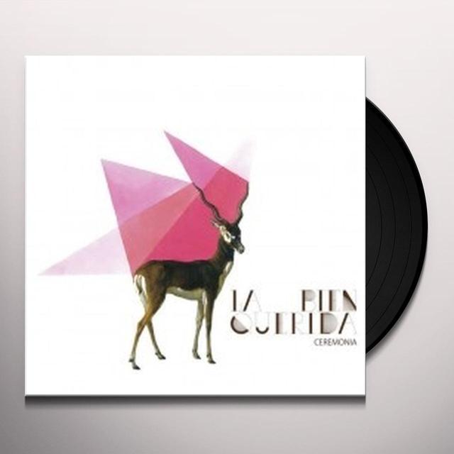 Bien Querida CEREMONIA Vinyl Record