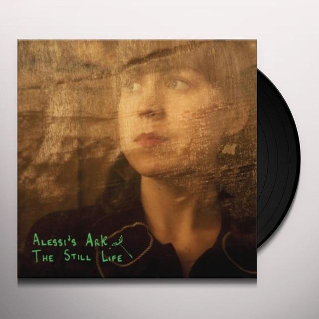 Alessi'S Ark STILL LIFE Vinyl Record - 180 Gram Pressing