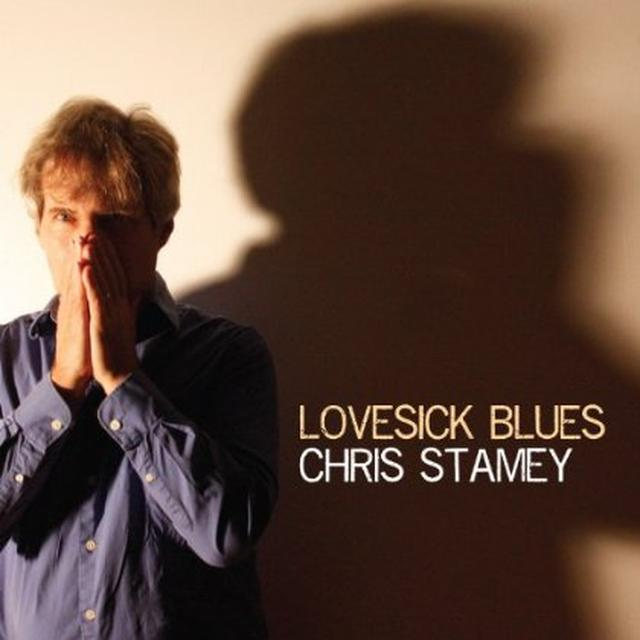 Chris Stamey LOVESICK BLUES Vinyl Record