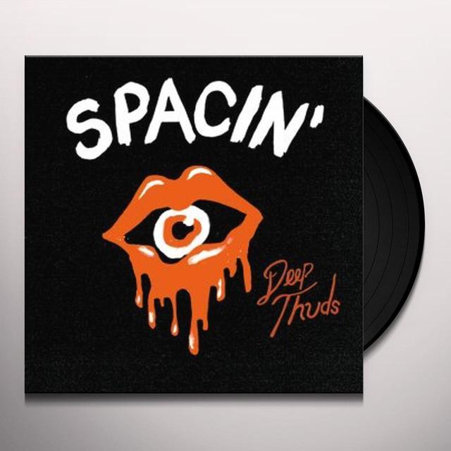 Spacin DEEP THUDS Vinyl Record