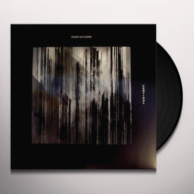 Cult Of Luna VERTIKAL Vinyl Record - Limited Edition, 180 Gram Pressing