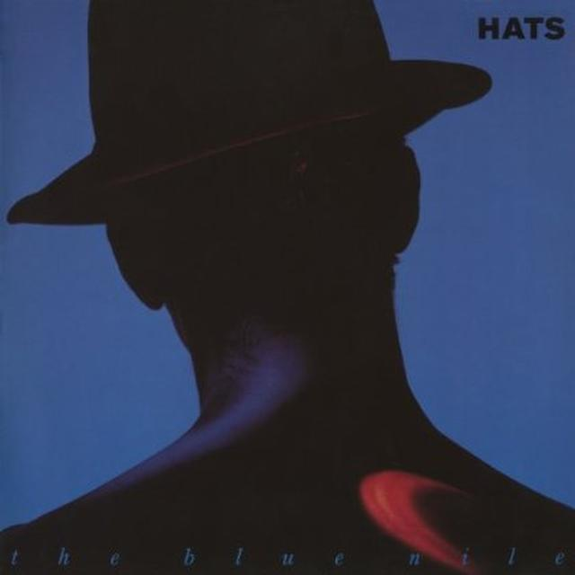 Blue Nile HATS Vinyl Record - Holland Import