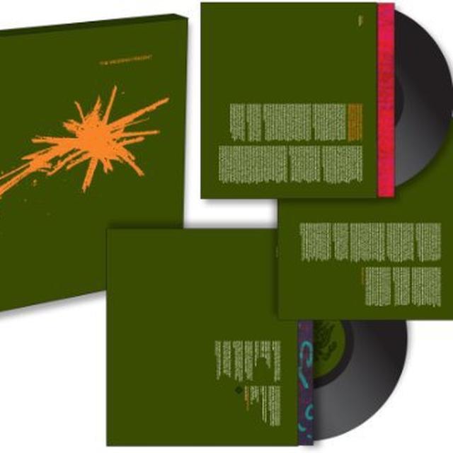 The Wedding Present BIZARRO Vinyl Record