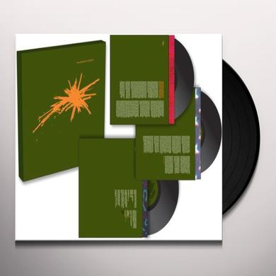 The Wedding Present BIZARRO Vinyl Record - 180 Gram Pressing