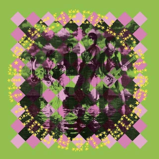 Psychedelic Furs FOREVER NOW Vinyl Record - 180 Gram Pressing