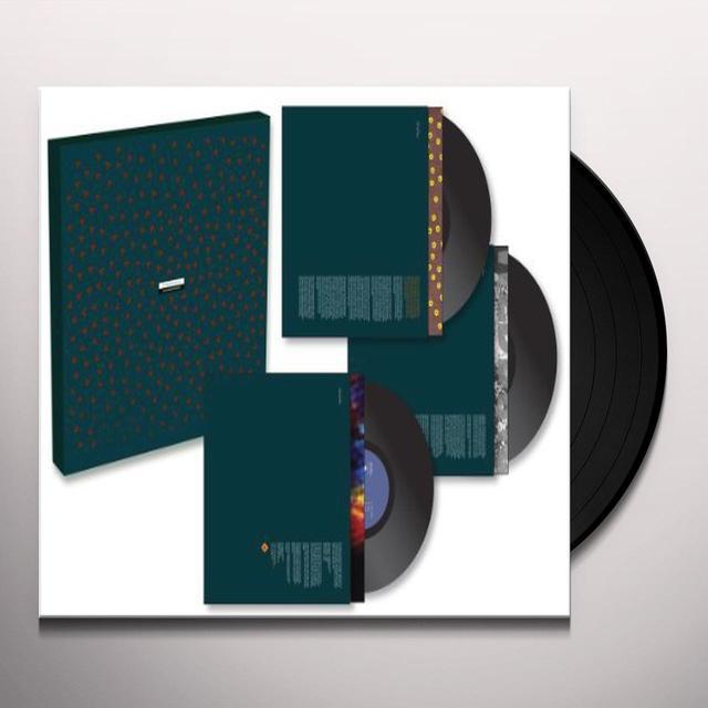 The Wedding Present SEAMONSTERS Vinyl Record