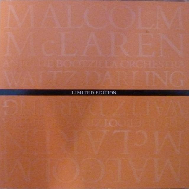 Malcolm Mclaren & Bootzilla Orchestra
