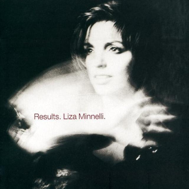Liza Minnelli RESULTS Vinyl Record - 180 Gram Pressing