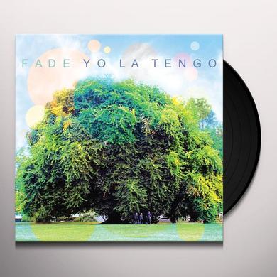 Yo La Tengo FADE Vinyl Record