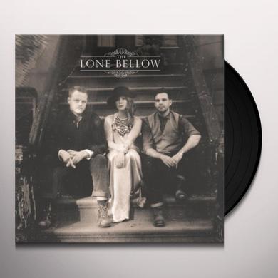 LONE BELLOW Vinyl Record