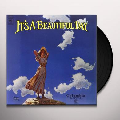 IT'S A BEAUTIFUL DAY Vinyl Record - 180 Gram Pressing