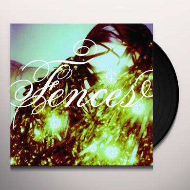 FENCES Vinyl Record
