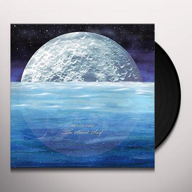 All India Radio SILENT SURF Vinyl Record