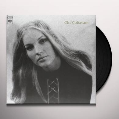 CHI COLTRANE Vinyl Record - 180 Gram Pressing