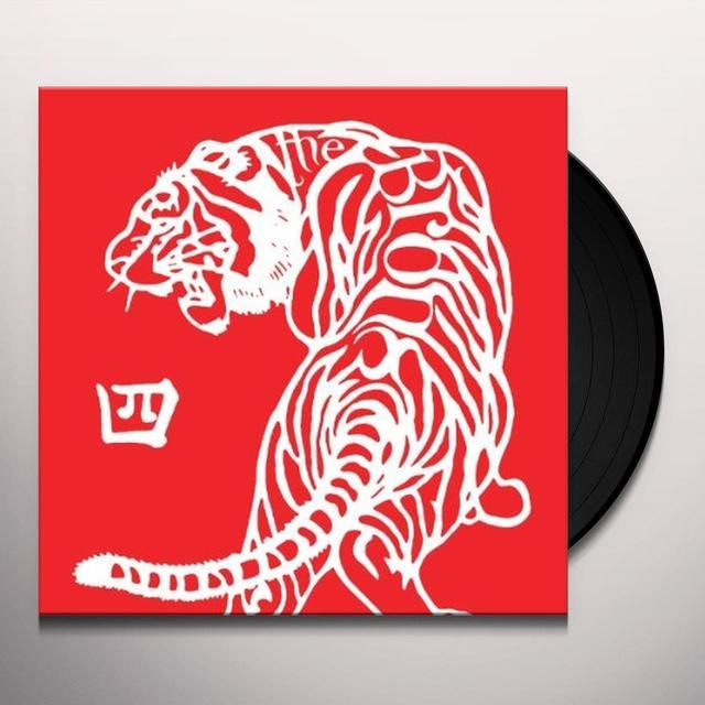 BRONX (IV) Vinyl Record