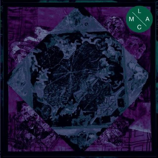 CASS MCCOMBS / WHITE MAGIC (LAMC NO6) Vinyl Record