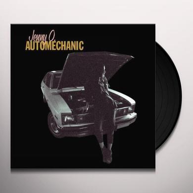 Jenny O AUTOMECHANIC Vinyl Record