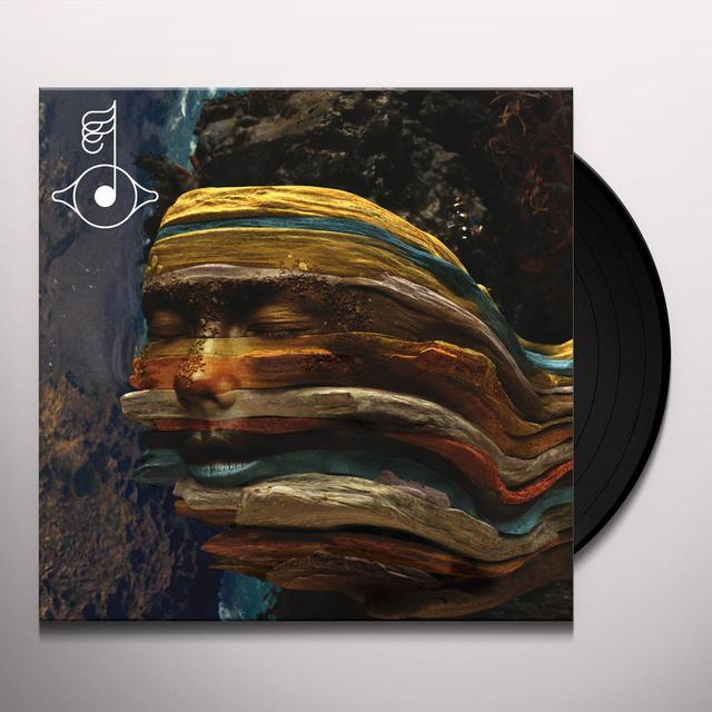 Bjork BASTARDS Vinyl Record