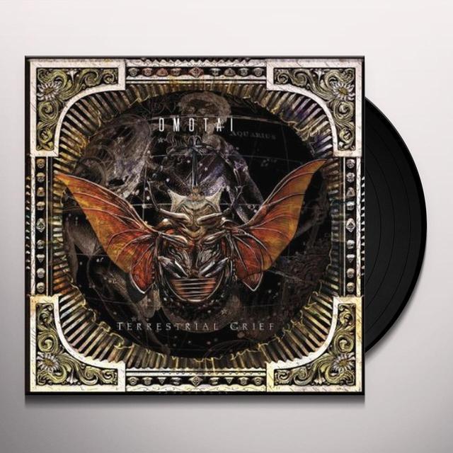 Omotai TERRESTRIAL GRIEF Vinyl Record