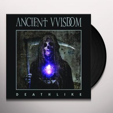 Ancient Vvisdom DEATHLIKE Vinyl Record