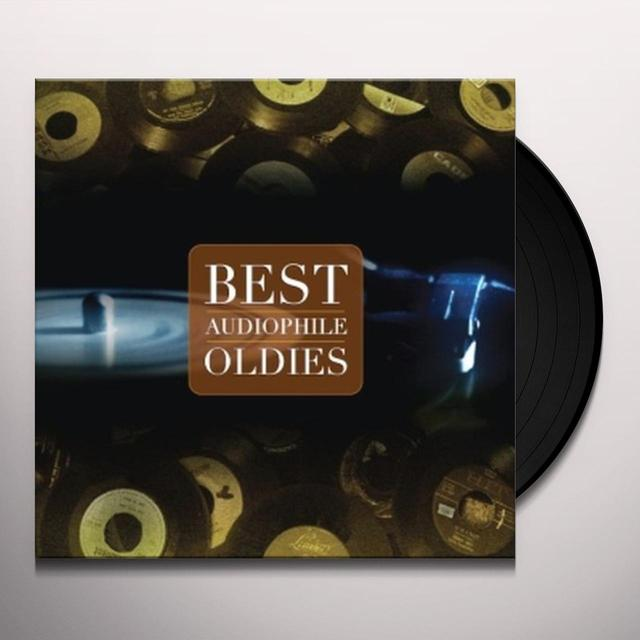 Best Audiophile Oldies / Var (Ogv) BEST AUDIOPHILE OLDIES / VAR Vinyl Record - 180 Gram Pressing