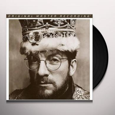 Elvis Costello KING OF AMERICA Vinyl Record