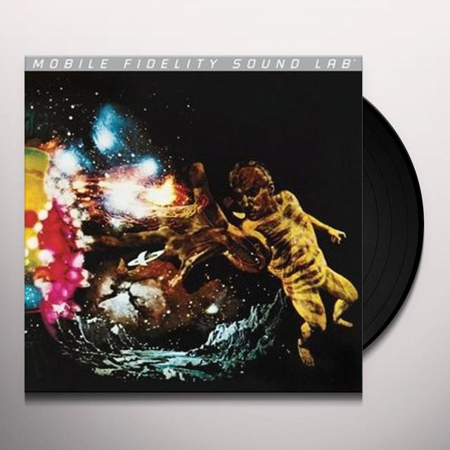 SANTANA III Vinyl Record - Limited Edition, 180 Gram Pressing