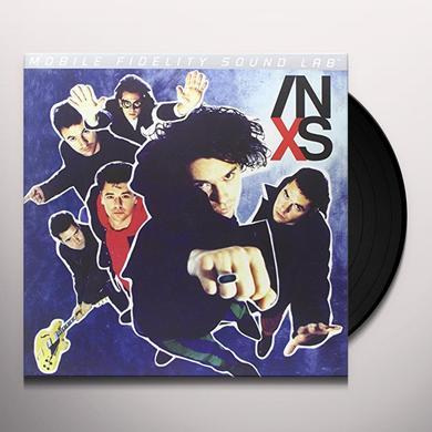Inxs X. Vinyl Record - Limited Edition, 180 Gram Pressing