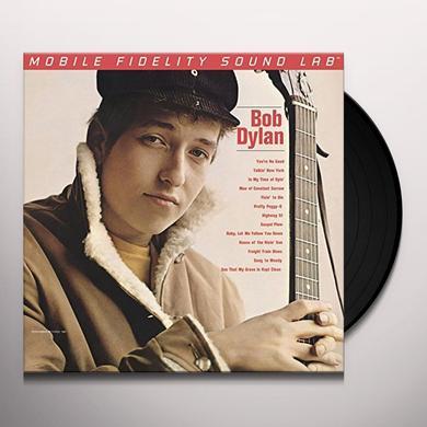 BOB DYLAN Vinyl Record
