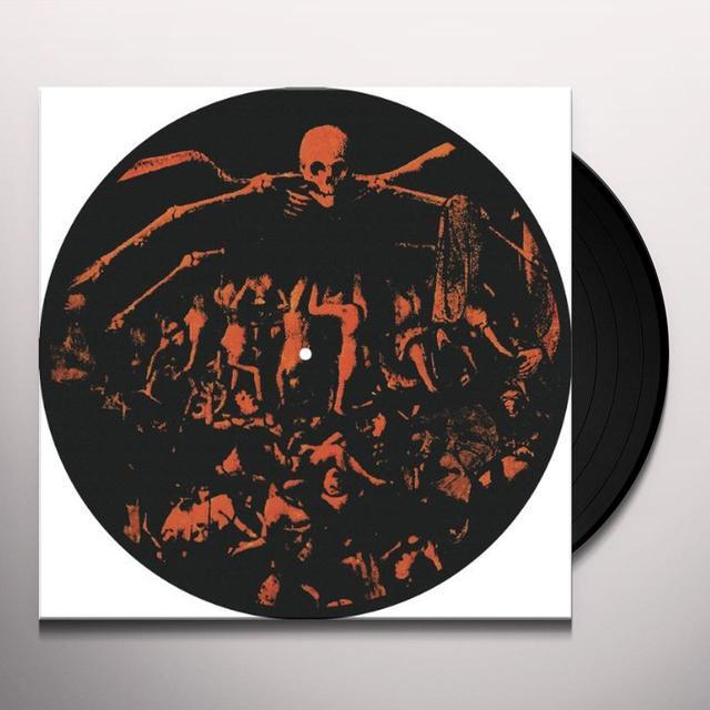 Length Of Time LET THE WORLD WITH THE SUN GO DOWN (BONUS TRACKS) Vinyl Record