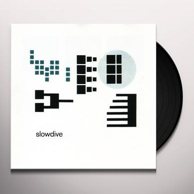 Slowdive PYGMALION Vinyl Record - 180 Gram Pressing