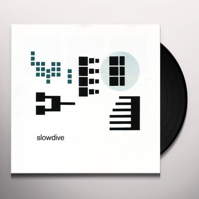 Slowdive PYGMALION Vinyl Record